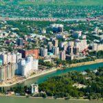 Еще один город России стал миллионником