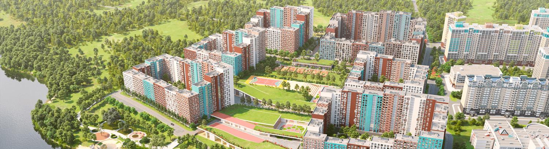 Недвижимость Кубани